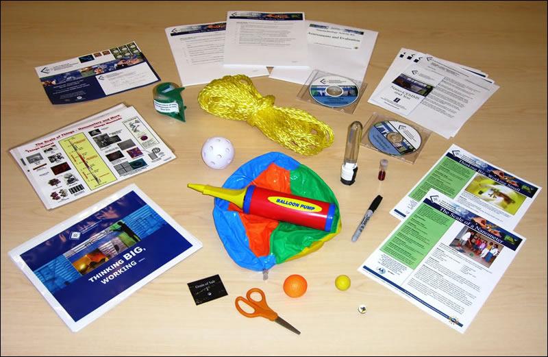 nanotechnology paper presentation ppt